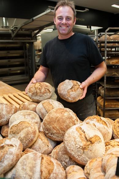 Bager Nielsen bager Danmarks bedste brød | Gråsten Avis