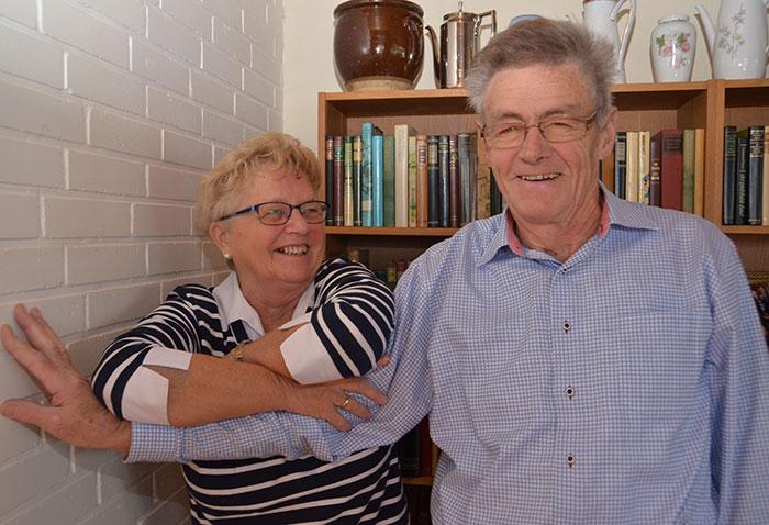 gift i 50 år Guldbryllup i Adsbøl | Gråsten Avis gift i 50 år