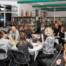 Sædvanen tro var skolefesten på Rinkenæs Skole et tilløbsstykke. Foto Jimmy Christense