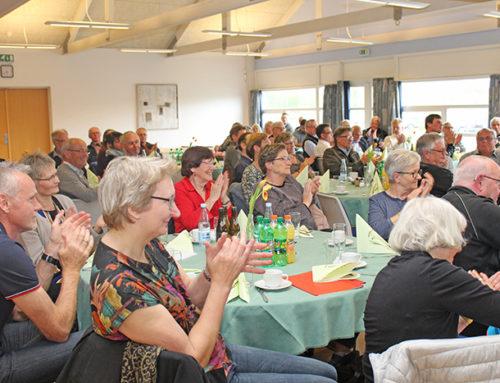 80 til borgermøde i Grænsehallerne i Kruså