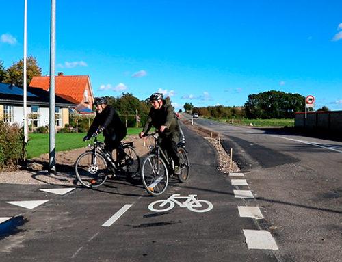 Cyklister: Den har vi ventet på i mange år