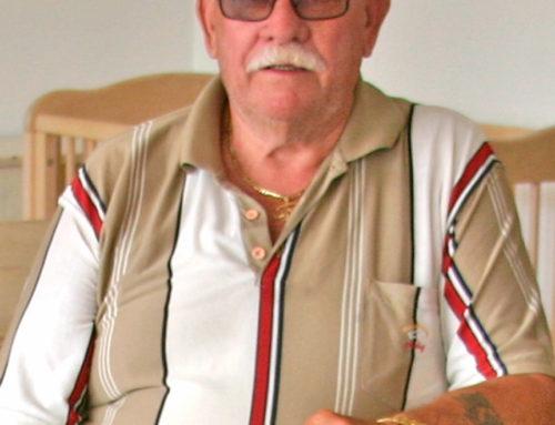 Anton Kønig fylder 75 år