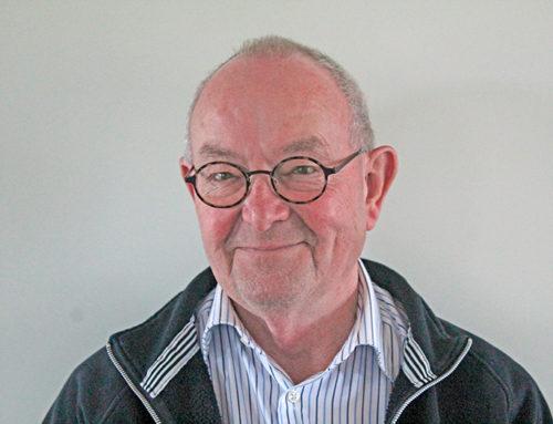 Henrik Schroll fylder 70 år