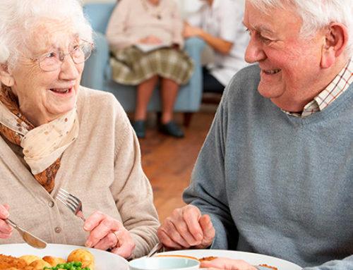 Ældre Sagen arrangerer Spisevenner i Gråsten