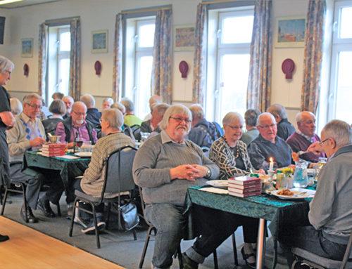 75 til fællesspisning på Smedeby Kro