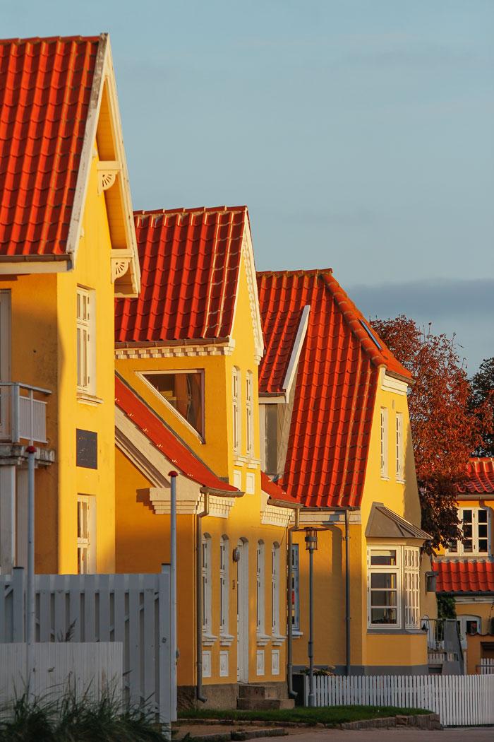 Busrejse til Skagen og Læsø