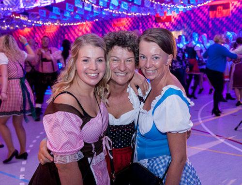 702 festede til Bierfest i Kværs