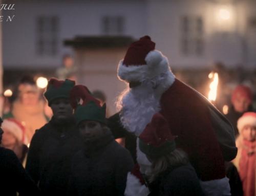 Kongelig jul i Gråsten