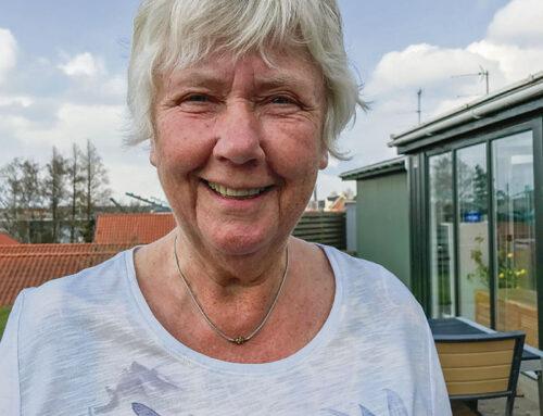 Ny formand for Ældre Sagen i Broager