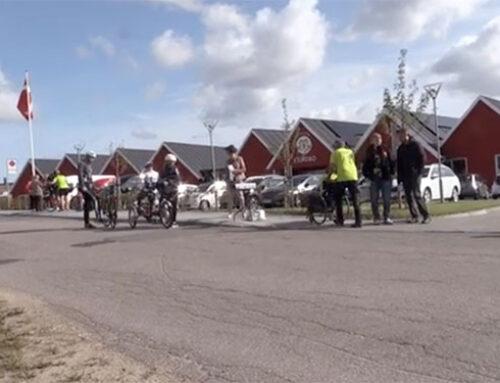 Fjordbofest og stafet