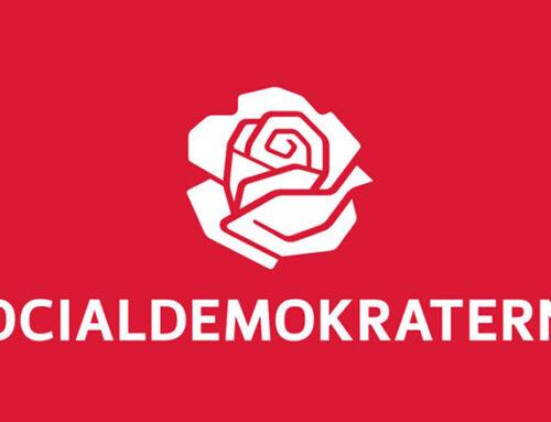 Socialdemokratiet i Bov holder lørdagsmøde