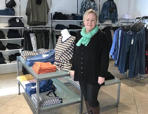 Bentes Shop udvider åbningstid