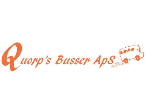 Quorps Busser