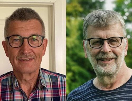 Menighedsrådsvalg i Bov og Holbøl sogne