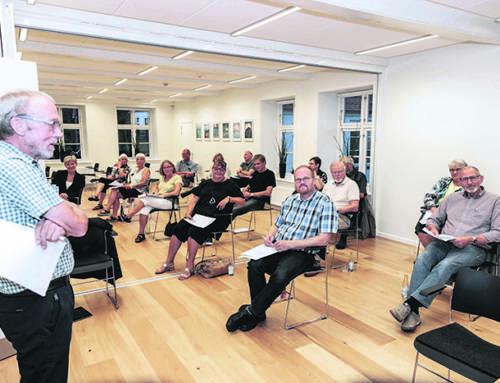 Nyt menighedsråd i Broager på plads