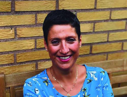 Gråstener bliver ny leder for sygeplejen i Aabenraa