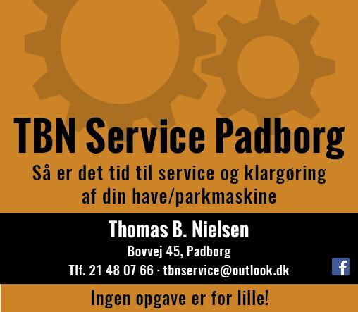 TBN Service Padborg