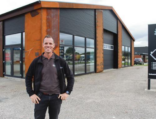Byggemester Padborg overtager Kraftmann