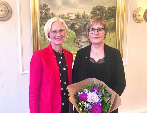 Rotary Padborg-Kruså starter på ny sæson